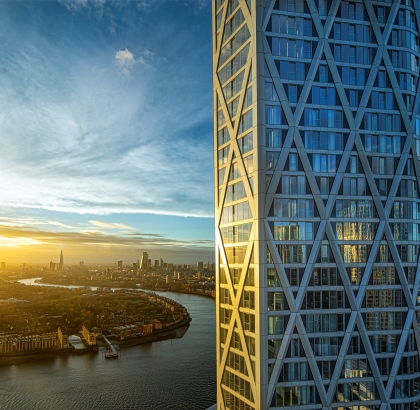 Newfoundland: London's Skyline Welcomes Remarkable New Icon