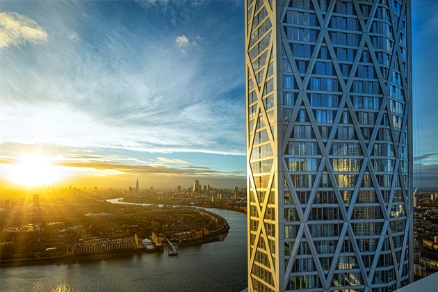 Newfoundland: London's Skyline Welcomes Remarkable New Icon – 20.05.21