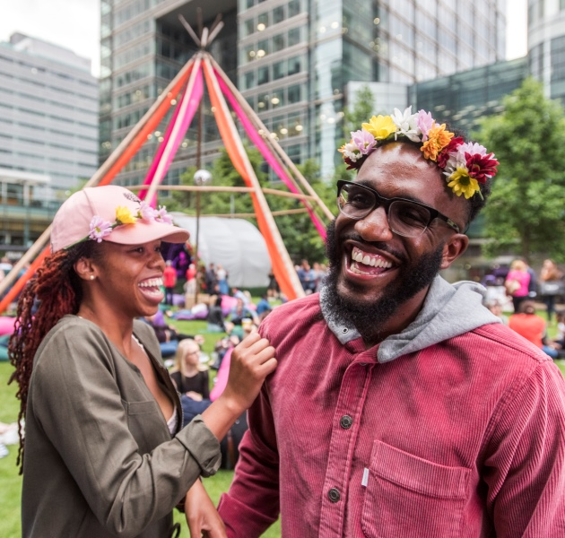 Canary Wharf Kicks Off the Summer with a Sizzling Events Calendar – 24.05.21