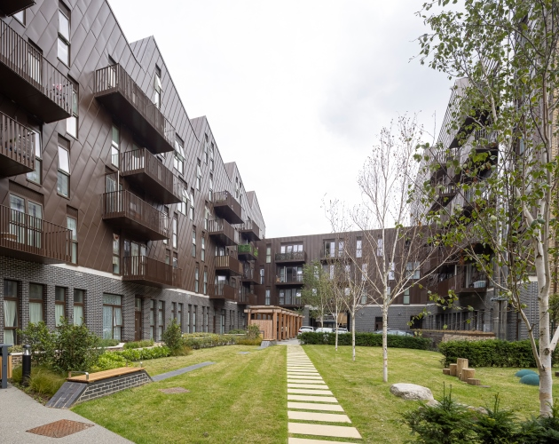 Tower Hamlets Delivers 115 Council Flats as Part of Development in Poplar – 11.08.21