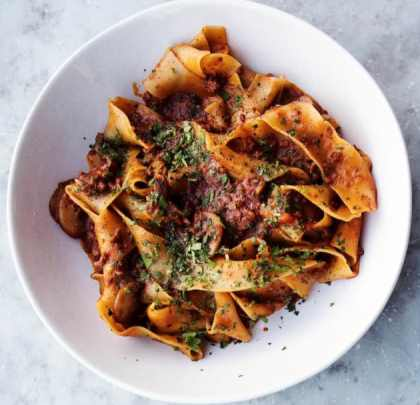 Emilia's Crafted Pasta to Open Flagship Restaurant in Wood Wharf
