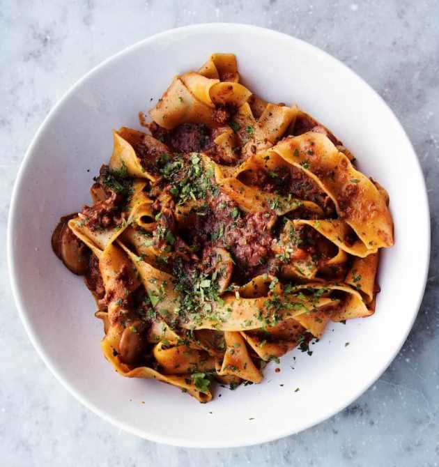 Emilia's Crafted Pasta to Open Flagship Restaurant in Wood Wharf – 12.08.21