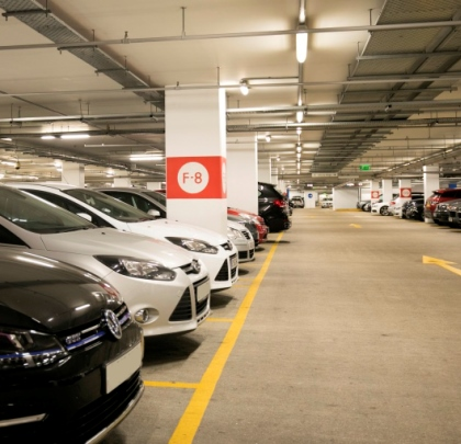 JustPark Makes Visiting Canary Wharf Easier Than Ever