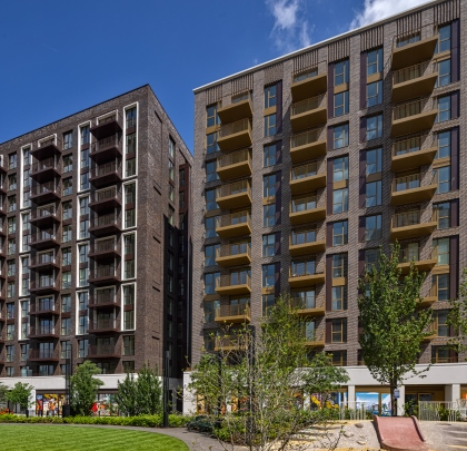 Pinnacle Group lands Canary Wharf Group contract
