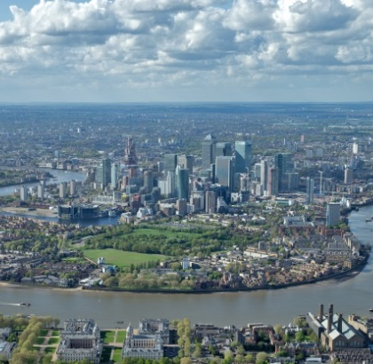 Canary Wharf Group set to become World's First Plastic Free Commercial Centre as it joins forces with Surfers Against Sewage – 25.07.18