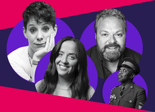Top Comedians Take to the Stage as Canary Wharf Comedy Club Returns – 14.09.21