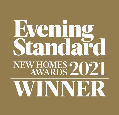 Southbank Place Honoured at Evening Standard New Homes Awards 2021