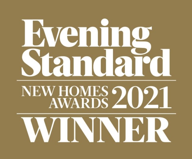 Southbank Place Honoured at Evening Standard New Homes Awards 2021 – 24.09.21