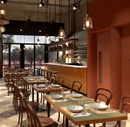 Canary Wharf Welcomes Four New Dining Experiences to the Estate this Autumn