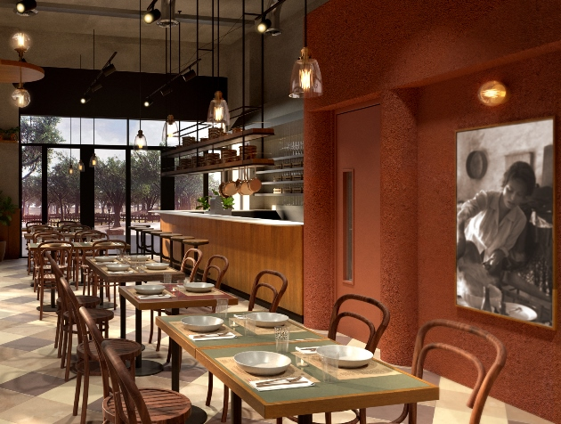 Canary Wharf Welcomes Four New Dining Experiences to the Estate this Autumn – 15.10.21