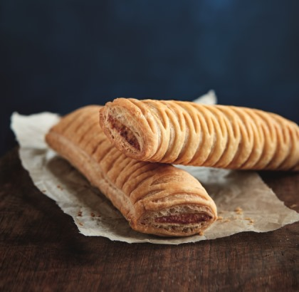 Greggs Continues to Invest in London with Canary Wharf Opening