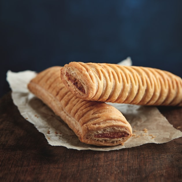 Greggs Continues to Invest in London with Canary Wharf Opening – 02.10.21